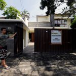 Expats are leaving Indonesia at an increasing rate