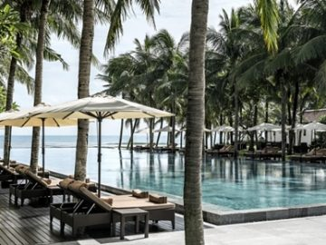 The New Four Seasons Resort The Nam Hai, Hoi An, Vietnam Debuts This December (PRNewsFoto/Four Seasons Hotels and Resorts)