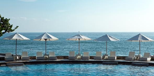 Grand Nikko Bali Rebranded Into Hilton Bali Resort On