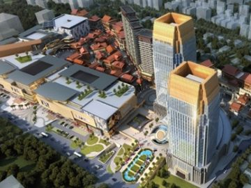 intercontinental-vientiane-set-to-open-in-2021-in-laos