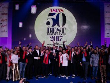 Asia 50