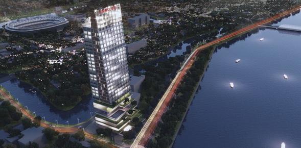 Movenpick Hotels & Resorts announces 2