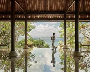 Four Seasons Bali and The Ayana 3