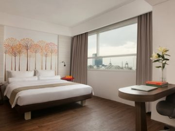 Ascott grows footprint in Indonesia with the opening of its first property in Makassar