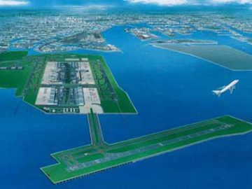 New northern airport in Bali