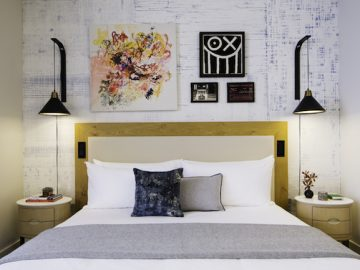 Commune & Destination Hotels become Two Roads Hospitality