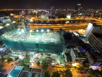 Hanoi & Saigon plan hotel expansions as foreign arrivals continue to rise