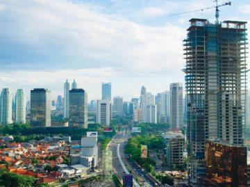Indonesia's property markets, bubble fears premature following economic downturn