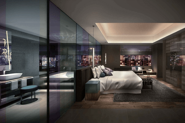 Pullman unveils its first hotel in Japan 2