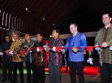 Swiss-Belhotel International has soft opened Swiss-Belinn Luwuk, in Central Sulawesi