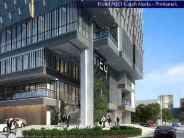 Archipelago International to open 12 new hotels in 2017