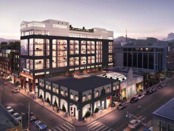 Dream Hotel Group announces plans to