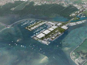 Bali cruise ship plan eyes the rich