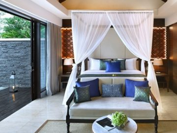 Samsara Ubud in Bali now accepting reservations
