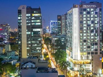 Vietnam hotel sector counters competition from new accommodation services