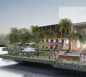 InterContinental Singapore Robertson Quay opens
