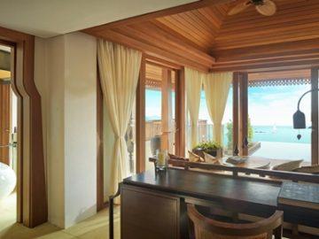 The Ritz-Carlton Koh Samui opens