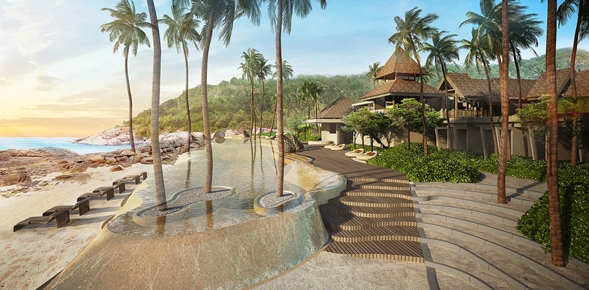 The Ritz-Carlton Koh Samui2