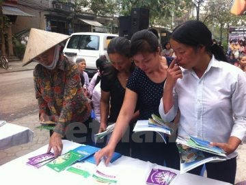 Vietnam records over 18 million unofficial workers
