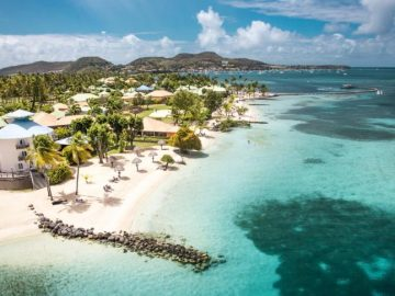 Club Med to introduce 15 new resorts by 2020