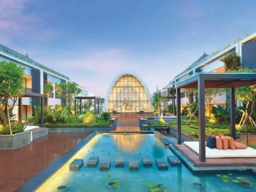 Aryaduta Hotel Group has just opened its latest hotel in Kuta
