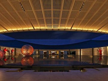 Capella Sanya to open Q4 on Hainan Island