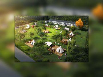Fujita Kanko launches first Nordisk Village in Goto Islands