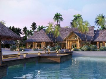 Hilton targets Asia-Pacific, Southeast Asia for hotel expansion