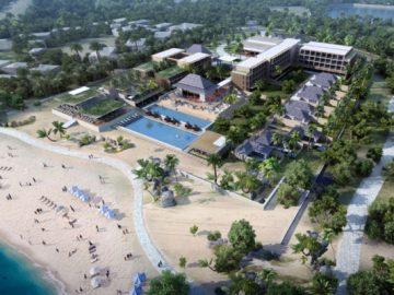 New Bali's power Accor's development pipeline in Indonesia