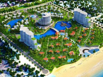 Best Western Premier Cam Ranh Seahorse