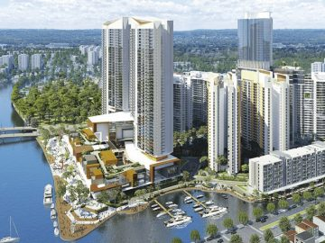 Mövenpick Hotels & Resorts signs new project in Ho Chi Minh City
