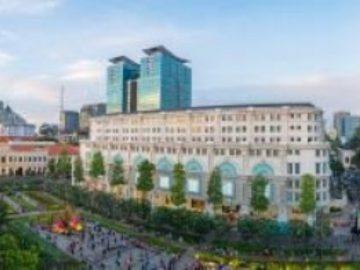 Mandarin Oriental signs for new property in Ho Chi Minh City (Medium)