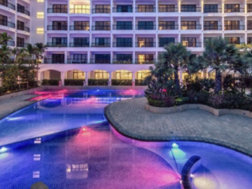 The Courtyard By Marriott Siem Reap Resort opens its doors