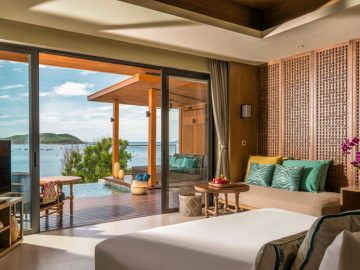 Anantara Quy Nhon Villas slated for November 2018 opening