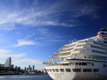 Asian cruise market sails to double-digit growth