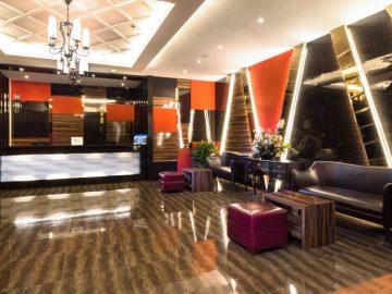 Best Western Senayan Hotel has opened in Jakarta
