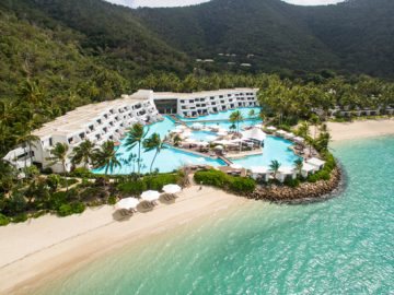 Hayman Island to be rebranded as InterContinental after revamp
