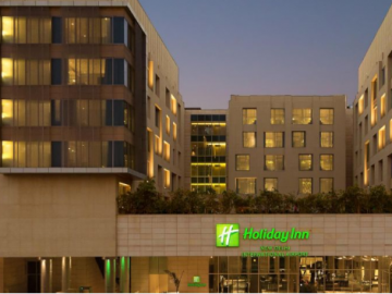 IHG signs four-hotel portfolio in India