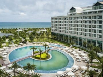 Radisson Blu Resort Phu Quoc opens in Vietnam
