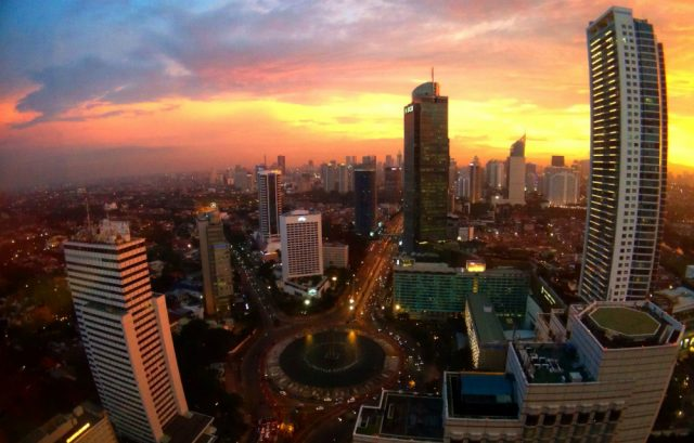 China now a key driver of tourism investment in Indonesia