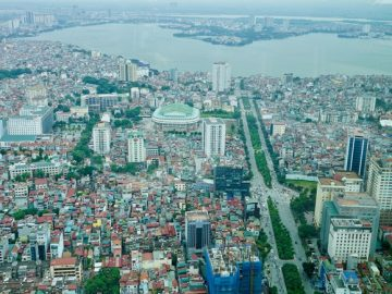 Vietnam Hospitality sector will further develop