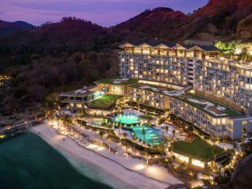 More on the grand opening of AYANA Komodo Resort, Waecicu Beach