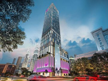Room for more luxury in Kuala Lumpur