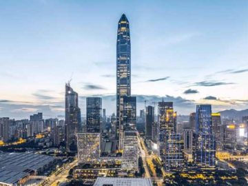 Shenzhen signing cements Rosewood's presence in China's first-tier cities