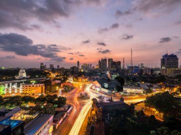 Sri Lankan tourism loses momentum through political turbulence