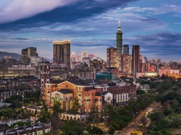 Rosewood Taipei to open in 2024