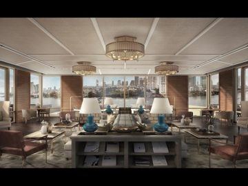 Capella Hotel Group opening first Thai property in Bangkok in Q2 2019