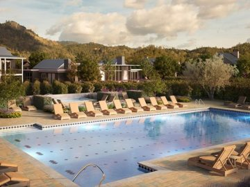 Four Seasons Hotels Nine in the pipeline for 2019