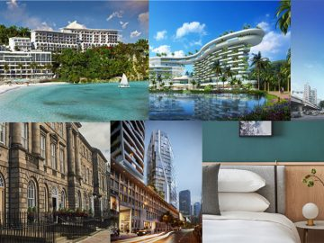 IHG to bring Kimpton Hotels to 20 new global destinations