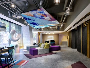 Marriott plans 2020 launch for first Aloft in Japan